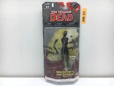 MINT! The WALKING DEAD Comic Series 2 MICHONNES PET ZOMBIE MIKE MCFARLANE TOYS 9