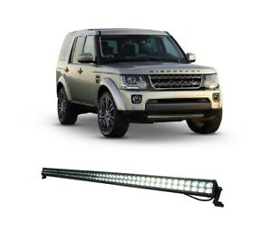 "52"" 300w LED Light Bar High Intensity Spot Lamp LAND ROVER DISCOVERY SPORT 4X4"