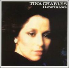 Tina Charles - I Love to Love: Best of [New CD]