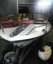 Tema Marine Phantom Sportboot 60PS Evinrude mit Trailer