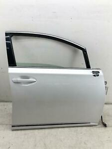 2010 2011 2012 LEXUS HS250H RIGHT FRONT DOOR SHELL STARFIRE PEARL WHITE (077)OEM