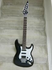 Cort Mega BLB electric guitar-new'old stock'in original carton,several years old