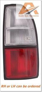 GENUINE PARALLEL TAIL LAMP / LIGHT FOR TOYOTA LANDCRUISER PRADO J95 SERIES 2