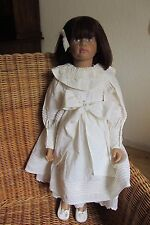 Sigikid-seltene-künstlerpuppe Philippa-ilse Wippler-original Kleidung
