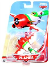 Disney Planes El Chupacabra 1:55 Scale Diecast Vehicle with Spinning Propeller!
