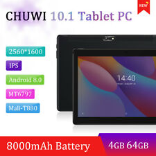 CHUWI Hi9 Air 10.1 Zoll Tablet Phablet 4G+64G WiFi Android 8.0 MT6797 Deca Core