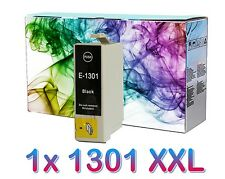 1 x Druckerpatrone XL kompatibel für Epson SX620FW SX525WD BX320WD B42WD WF7515