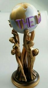 """The World Is Yours Statue(Scar Face) 15.5"""" Tall"""