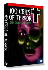 100 CRIES OF TERROR (Eng Subtitled) DVD