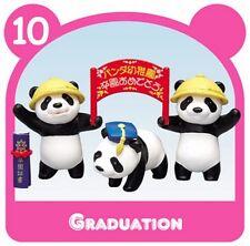 Re-Ment Doll Mini Panda Kindergarten #10  Graduation Blythe Barbie