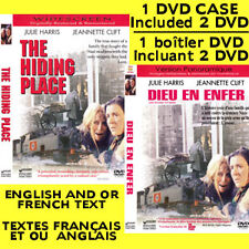 DVD The Hiding Place / DVD Dieu en Enfer CANADA