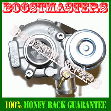 Turbo Charger GT1544S Fit 00-04 Seat Arosa 1.4 TDI 75HP AMF 3Zyl 045145701JX New