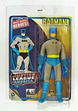 FTC Justice League 8-Inch Retro Series 1 Batman Action Figure