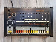 ROLAND TR-808 RHYTHM COMPOSER ANALOGUE DRUM MACHINE