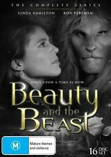 Beauty And The Beast (DVD, 2017, 16-Disc Set)