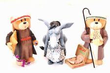 Piranha Studios-Bad Taste Bear*Nativity Set 2 - Shepherds* retired