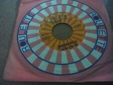 TINY TIM & THE HITS: WEDDING BELLS Roulette Records USA
