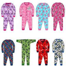 Pyjamas Disney pour fille de 2 à 16 ans en 100% coton