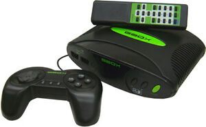 New Gbox GB66 Diseqc and Stand Alone Positioner with 45 games built in!