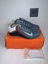 NIKE METCON 6 TRAINERS SHOES - BLUE - SIZE UK 9 - CK9388 040