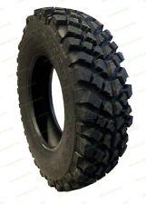 4 retread Offroad tyres 205/80 R16 104Q INSA TURBO Sahara MT