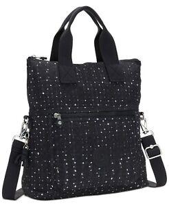 Kipling Eleva  Convertible Crossbody / Tote Bag