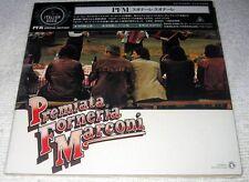 PFM - Suonare Suonare (1980) JAPAN MINI LP 2006 CD NEW Premiata Forneria Marconi