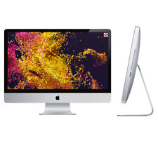 "Apple iMac 27"" Core i7 / 2.93GHz / 32GB / 2TB MC784LL/A - Grade A + Warranty !!"
