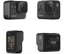 GoPro HERO8 Black - Waterproof Action Camera with Touch Screen 4K Ultra HD Video