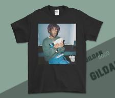 Lil Uzi Vert Hiphop Rap T-Shirt Regular Size S-3XL