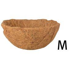 Esschert Kokoseinlage für Hängekörbe Blumenampeln ø 30cm BPH 62