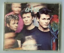 a-ha Aha 3-INCH Maxi-CD YOU ARE THE ONE ( Remix) 3-track 1988