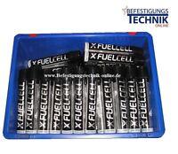 4 x Gas Brennstoff für Würth DIGA CS2 Powers C5 Gasnagler Betonnagler