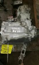 Transfer Case Fits 04-12 CANYON 684703