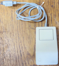 Apple ADB Mouse G5431 Macintosh SE SE30 II