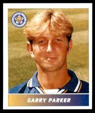 Panini Football League 96 - Garry Parker Leicester City No. 121