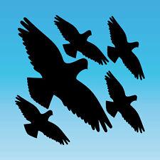 Fenster Aufkleber Vogel Günstig Kaufen Ebay