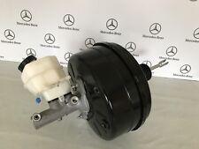 Mercedes Sprinter/VW Crafter Brake Master Cylinder Booster A9064301408, Original