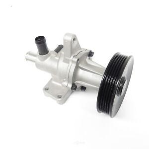 Engine Water Pump US Motor Works US8999 fits 13-15 Chevrolet Spark 1.2L-L4