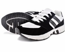 Tanggo Women's Sneakers Rubber Shoes B29 (black/white)  Size 39