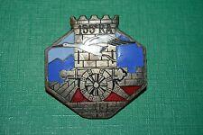 Insigne militaire 155e Régiment d'Artillerie de Position RAP G.A.F. Lauter GAFL