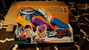 Nerf Super Soaker Zip Fire 3 Pack Squirt Water Gun Discontinued By Manufacturer