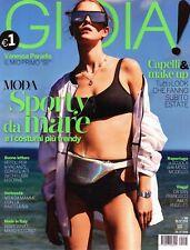 Gioia 2018 26 Sporty da mare,Vanessa Paradis,Charlie Hunnam,Sofia Boutella