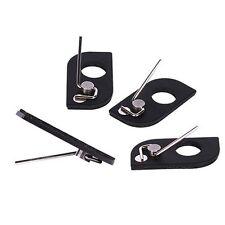 Edelstahl Magnetische Pfeilauflage RH Für Recurve Bogen Im Freienwerkzeuge