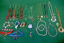 Fashion Jewelry, Wholesale Lot 396 Pcs ~ Retail Packed, $0.35 Each! ~ FREE SHIP!