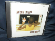 Archie Shepp – Soul Song