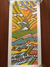 PHISH DICKS DENVER CO 2013 Lot POSTER TRIPP Colorado Print Labor Day 13 Commerce
