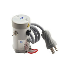 DCI Dental Syringe Heater Warmer, Auto Air Actuated On/Off 110/120 VAC 3211
