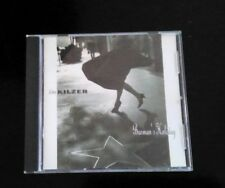 John Kilzer - Busman's Holiday / Geffen records / cd - PROMOTIONAL COPY