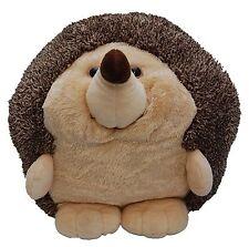 Cozy Time Giant Hedgehog Handwarmer. Big Soft Plush Cuddly Toy.
